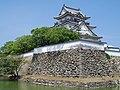 岸和田城 Kishiwada Castle 2013.8.29 - panoramio (1).jpg