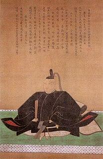 [松平忠明] daimyo of the early Edo period