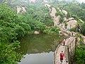 水库 - Reservoir - 2014.05 - panoramio.jpg