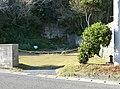 祠と井戸だけが残る - panoramio.jpg