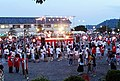 納涼盆踊り大会 姫路駐屯地8 イベント・行事・広報活動等 79.jpg