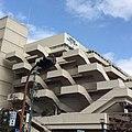 西武大津ショッピングセンター 菊竹清訓 since 1976 (12400107443).jpg