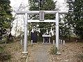 軍刀利神社元社 2013-04-19 - panoramio.jpg