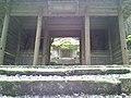 金勝寺山門 Gate of Konshouji Temple - panoramio.jpg