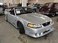 00 Ford Mustang Saleen GT (6316422391).jpg