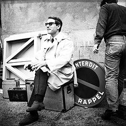 02.11.1965. Fernandel tourne La Bourse ou la Vie . (1965) - 53Fi2472.jpg