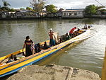 0370jfRiverside Masantol Market Harbour Roads Pampanga River Districts Villagesfvf 17.JPG