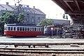 055R21240679 Inzersdorf, Badner Bahn Strecke, Strassenbahn, Typ T1, Typ N.jpg