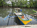 06454jfAbucay Bataan Samal Boats East Market Bridge Welcomefvf 22.JPG