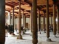 07 Ichan Kala (86) mošeja Juma Masjidi.JPG