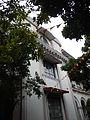 09151jfSanto Cristo del Tesoro College Santa Isabel Manilafvf 21.JPG