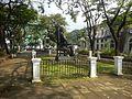 09784jfPasig River Plaza Mexico Maestranza Park 2006 Parking Intramuros, Manilafvf 06.jpg