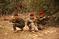 100114-A-IZ725-057 Peshmerga pull securit on FOB Marez near Mosul, Iraq.JPG