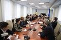 11.03.2020 Comisia politică externă și integrare europeană. Desemnarea candidaturilor agreate în calitate de Ambasadori ai Republicii Moldova (49646998071).jpg