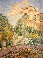 11.Henri DUHEM Villa Mont Riant vers 1940.jpg
