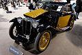 110 ans de l'automobile au Grand Palais - MG Midget TA 'Airline' Coupé - 1936 - 007.jpg
