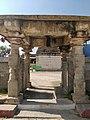 11th 12th century Chaya Someshwara Temple, Panagal Telangana India - 2.jpg