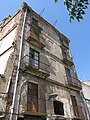 123 Casa a la muralla del Castell, 52 (Valls).jpg