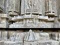 12th century Thousand Pillar temple, Hanumkonda, Telangana, India - 60.jpg