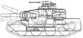152mm Gun, Main Battle Tank (side).png