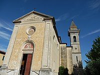 16-08-12 Chiesa San Michele Arcangelo Casciavola esterno.jpg