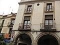 163 Porxos de la plaça de les Fonts (Olesa).jpg