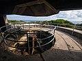 170422-019 Gun emplacement, Fort Nepean.jpg