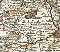 1724 De L'Isle Map of Persia (Iran, Iraq, Afghanistan) - Geographicus - Persia-delisle-1724. E.jpg