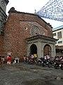 1817San Mateo Rizal Church Aranzazu Landmarks 19.jpg