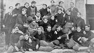 1896 Vanderbilt Commodores football team - Image: 1896Vandy