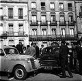 19.09.71 Reconstitution assassinat de Cathala. Richon présumé assassin (1971) - 53Fi1054.jpg