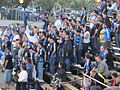 1906 Ultras at Union at Earthquakes 2010-09-15 1.JPG