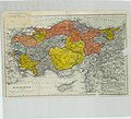 1918-1919 Map of Turkish Sanjaks by the American Commission to Negotiate Peace.jpg