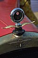 1922 Austin Radiator Cap and Logo - 12 hp - 4 cyl - WBB 2497 - Kolkata 2017-01-29 4196.JPG