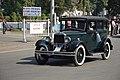 1926 Studebaker Erskine - 30 hp - 6 cyl - WBA 1441 - Kolkata 2017-01-29 4329.JPG