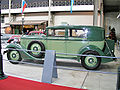 1934 Belga Rise 8C saloon by Vesters et Neirinck side.JPG