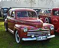 1946 Ford V8 Super Deluxe Sedan (26378407156).jpg