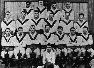 Jack Lindwall Australian rugby league player