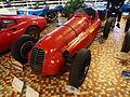 1948 Alexander Maserati Raffaella Speciale at the Musée Automobile de Vendée pic-3.JPG