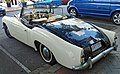 1957 Daimler Conquest (Mark II) Century drophead coupe (2011-03-23) 03.jpg