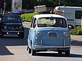 1957 FIAT Multipla Taxi and FIAT 500 pic1.JPG