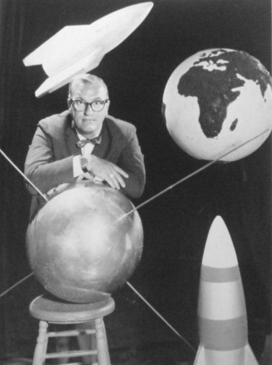 1957 wide wide world