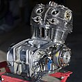 1962 Honda CB77 Superhawk 305 cc twin engine.jpg