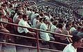 1963. június 30., Ferencváros - Szegedi EAC 3-1 bajnoki labdarúgó mérkőzés. Fortepan 50853.jpg