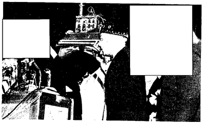 1965 FBI monograph on Nation of Islam - (redacted) presenting gift to Elijah.png
