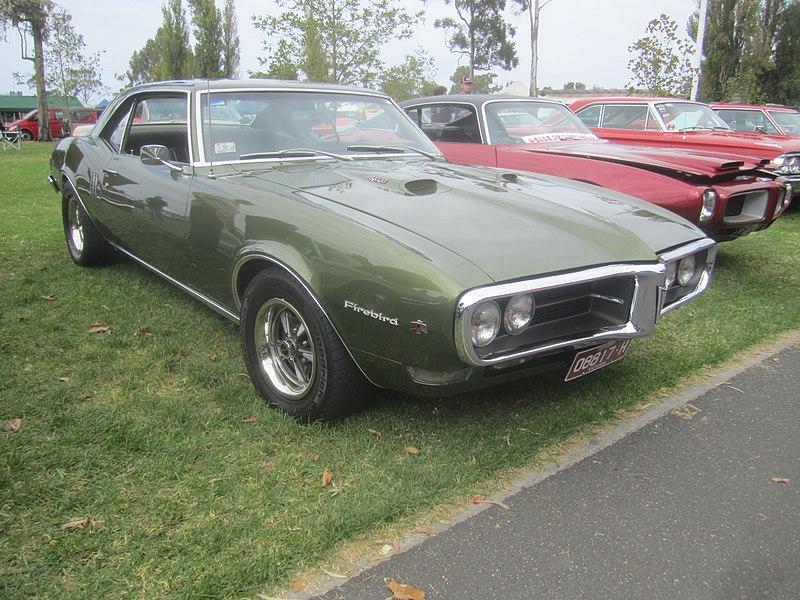 File:1968 Pontiac Firebird 400.jpg