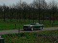 1969 Triumph TR6 (9025334417).jpg