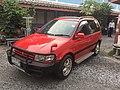 1991-1992 Mitsubishi RVR (N10W) Minivans (27-03-2018) 01.jpg