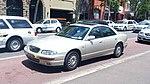 File:1998 Mazda Eunos 800 M sedan (2012-12-12) 01.jpg