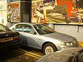 1999 Rover 75 2.5 Connoisseur Heritage Motor Centre, Gaydon (1).jpg